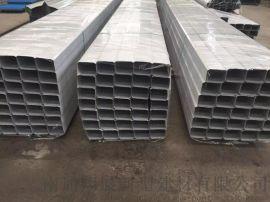 专业生产彩钢落水管 C/Z型钢 岩棉夹芯板