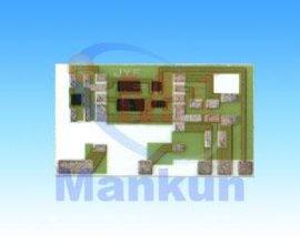 点火器用陶瓷电路板-MK20050312
