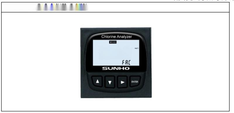 CL-7650 工业在线余氯分析仪,余氯分析仪