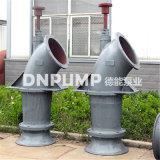 泵站ZLB立式轴流泵选型-安装方式-配件