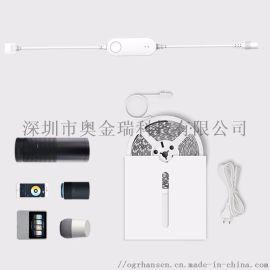 WIFI低壓燈帶控制器 RGB智慧燈帶控制器