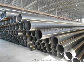 聚乙烯(PE)燃气管道的崛起及其发展
