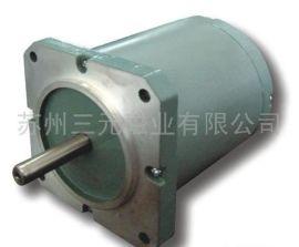 70TDY300A3安徽三元低速永磁同步电机