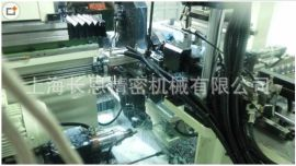 上海非标设备厂家提供型钢汽车門铰链加工专机