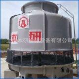 优质经营不锈钢横流良机散热冷却塔 圆形机械通风冷却塔厂家维护