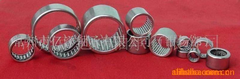滾針軸承,衝壓軸承,衝壓滾針軸承BA66,SCE66