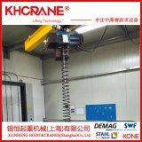 德马格环链电动葫芦   原装进口德国DEMAGDC-COM10欧式葫芦