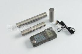 供应青岛拓科牌金属超声波测厚仪UM6500 不锈钢厚度计