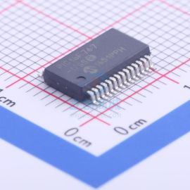 微芯/PIC16F767-I/SO  原裝