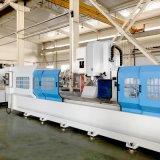 z汽車軌道金屬工業鋁合金型材數控三軸聯動加工中心