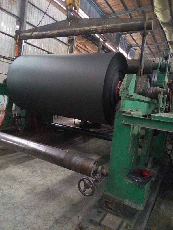 原木浆80克黑卡纸纤维厂印刷效果好颜色稳定