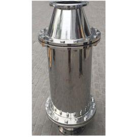 油田锅炉除垢器 可定做高压 油田锅炉除垢器