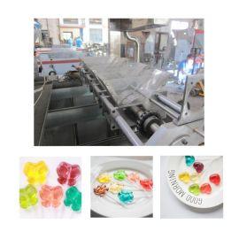 厂家直销 多功能全自动棒棒糖平安国际娱乐平台设备 棒棒糖生产线 棒棒糖平安国际娱乐平台