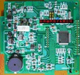 快速热水器控制板(FK-QH02)