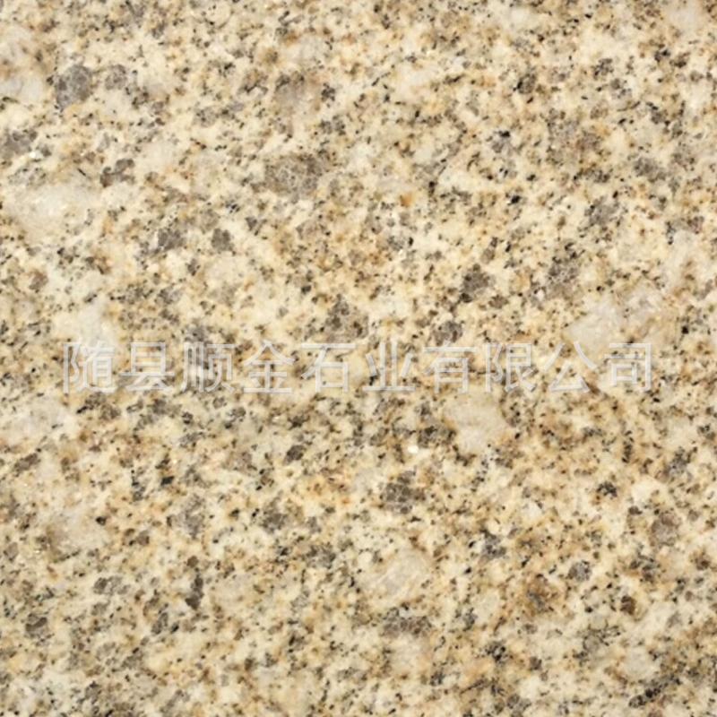 大量销售 卡基诺金光面花岗岩 石材抛光 抗压强度高 价格实惠
