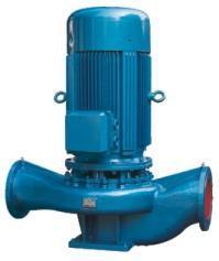 ISG立式管道泵, ISG管道离心泵, ISG立式管道离心泵