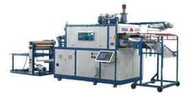 全自动成型机 (HSC--660C)