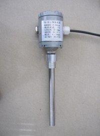 TD-Ⅲ三参数振动温度及位移传感变送器