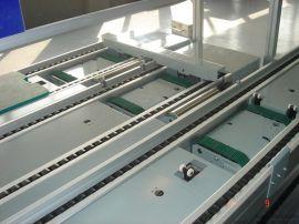 电焊机装配线