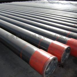 河北钢套钢保温管厂家