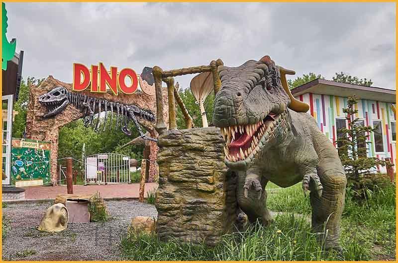 上海市仿真硅胶恐龙出售自贡锦宏科技