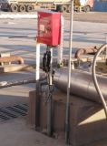 咸陽哪余有賣靜電接地報警器15591059401
