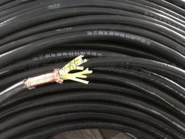 铜带绕包屏蔽控制电缆KVVP2/5*1.5国标现货