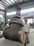 32寸600LB美标碳钢闸阀