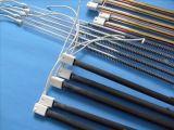 供应红宝石红外线灯管,红外线加热管,卤素加热管