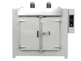 580度陶瓷镀银高温烤箱,省电均匀性佳高温精密工业烤箱