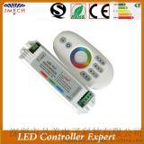 晶美電子;QC17;LED控制器 RGB控制器 2,4G觸摸控制器