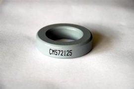 CSC金属磁粉芯, 磁环