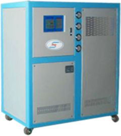 SJA12Y密封式箱型工业冻油机