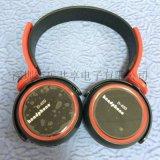 中性YGX-400新款藍牙插卡收音無線耳機