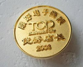 广州金属徽章定做,马口铁徽章设计
