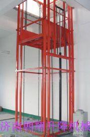 升降货梯  货梯厂家  导轨式升降机
