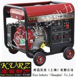 7.5KW汽油发电机价格