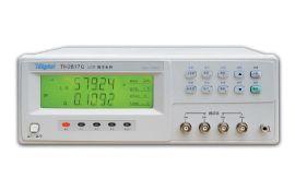 同惠电子TH2817C型LCR数字电桥