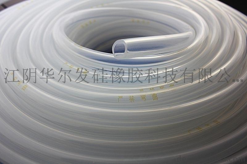 FDA食品级铂金硅胶管