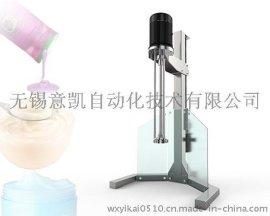 无锡意凯高剪切乳化均质机LR-(30-50) 性能优良 信誉至上