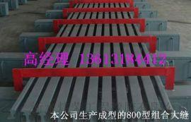 桥梁伸缩缝 本公司可订做各种伸缩缝 路桥专用 型钢伸缩缝
