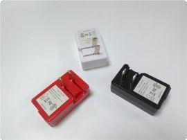 双USB 5V2A/平板电脑充电器 5v2000ma路由器电源 开关电源适配器 足安