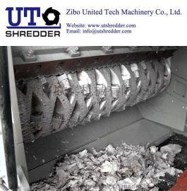 联泰机械单轴撕碎机S2250塑料轮胎金属木材撕碎破碎回收