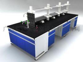 XM-实验室设备,实验台柜,钢木实验台