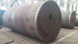 石家庄锅炉安装公司WNS系列
