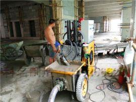 厂家直销二次构造柱混凝土泵
