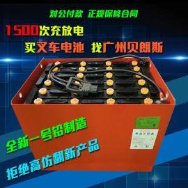 合力電動叉車蓄電池|杭州叉車蓄電池品牌