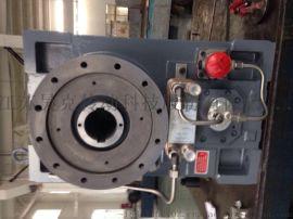上海浙江地区质量**齿轮箱 KLYJ133 橡塑橡胶 挤出机专用 单螺杆挤出机