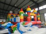 天中遊樂兒童充氣城堡充氣玩具 TZ-天中遊樂方玲元月