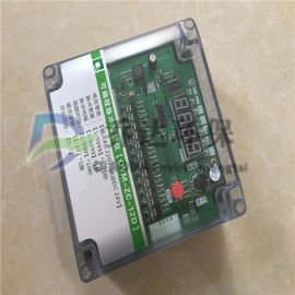 厂家直销DMK-3CS-20X脉冲控制仪 单机除尘器脉冲仪